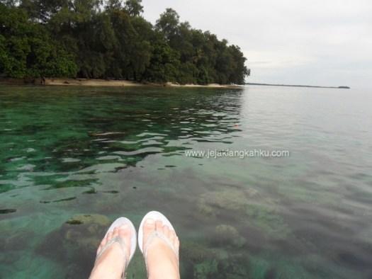 wisata thousand island jakarta