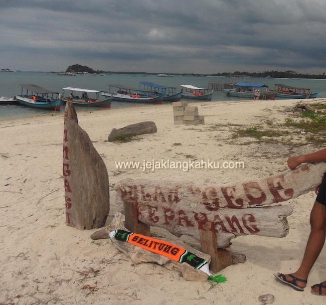 pulau kepayang belitung 14