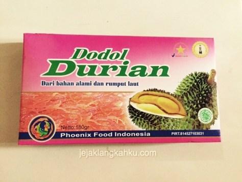 dodol rumput laut lombok 3-1