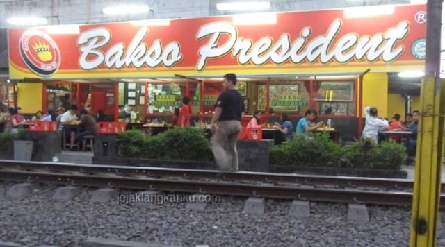 bakso president malang 1