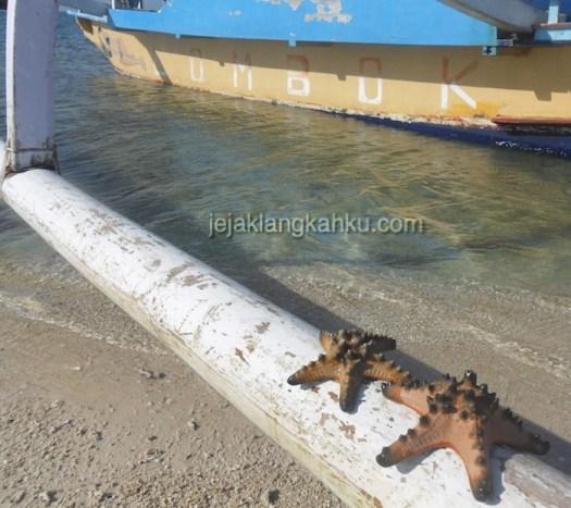 gili kedis lombok barat 9