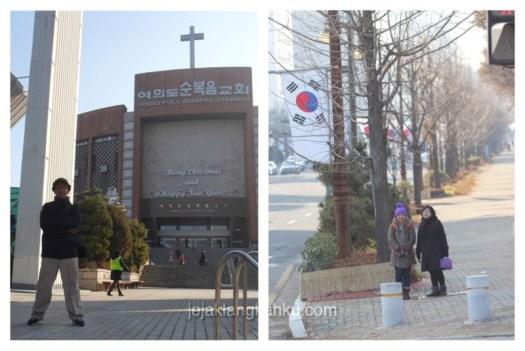 yoido church seoul 3-1