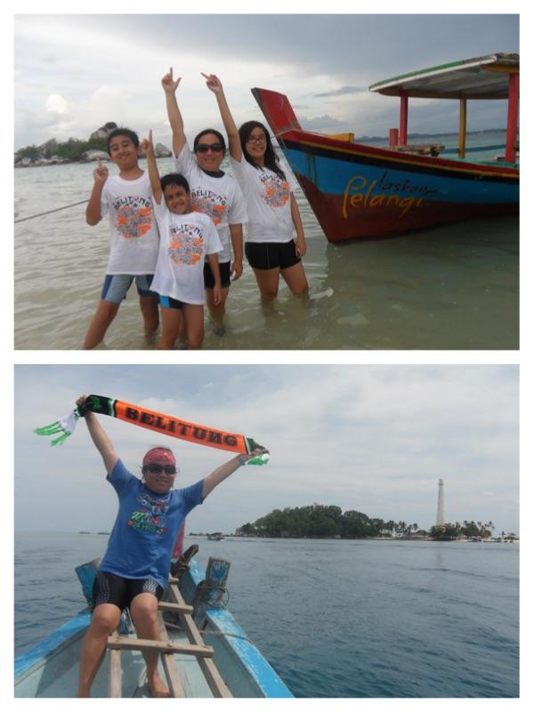 pulau lengkuas belitung 2