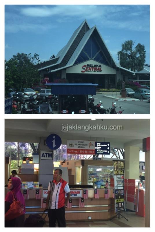 terminal melaka sentral malaysia 3-1
