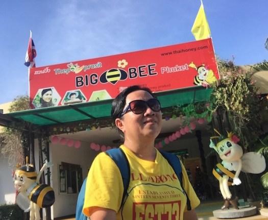 big bee phuket 6