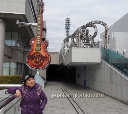 hard rock cafe yokohama 3
