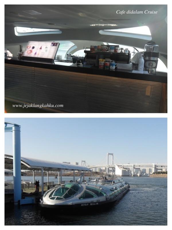 hotaluna cruise odaiba tokyo 2