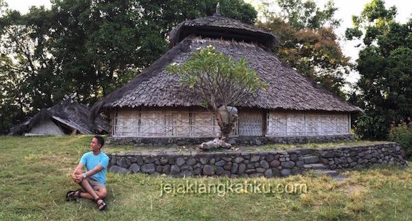 masjid kuno bayan beleq lombok 4