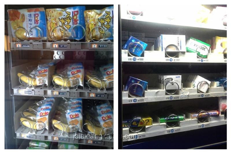 vending machine 5-1