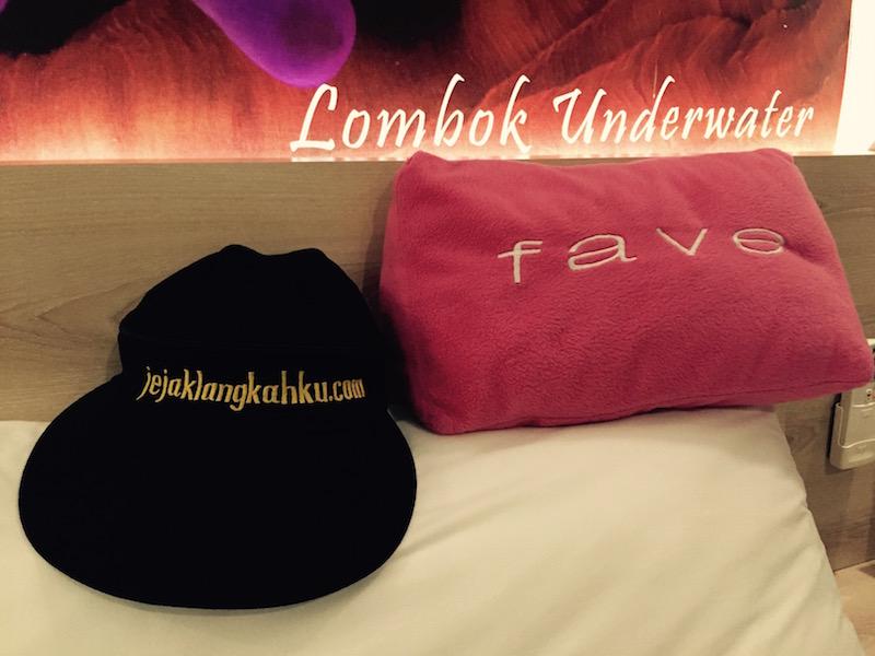 hotel fave mataram lombok 6