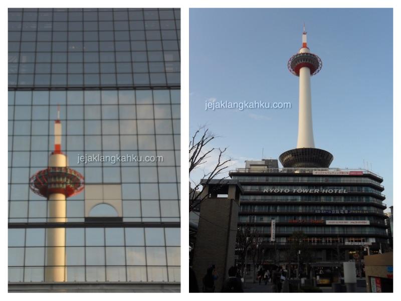 kyoto tower japan 4