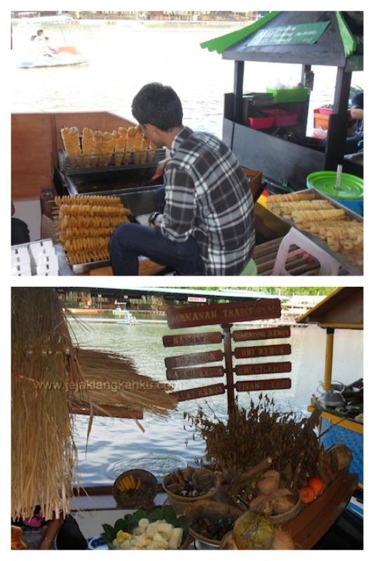 floating market lembang 6