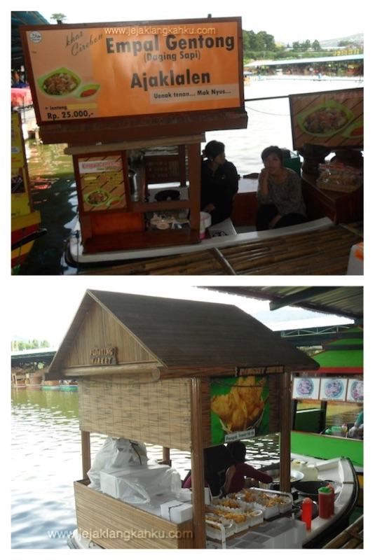 floating market lembang bandung 1