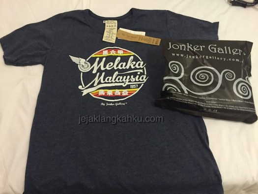 jonker gallery melaka malaysia 0