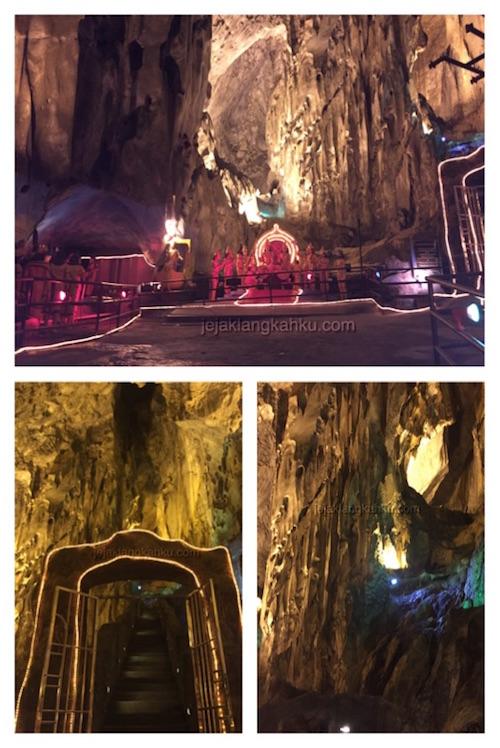 ramayana cave kualalumpur 5