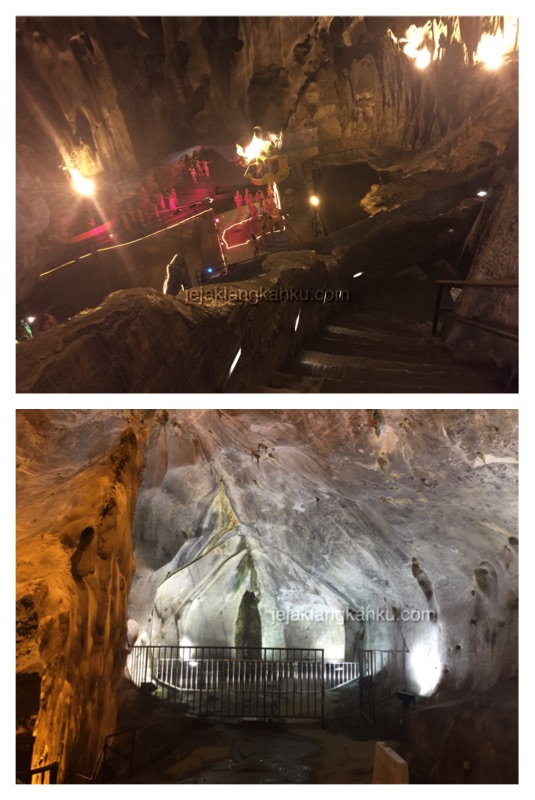 ramayana cave kualalumpur 7