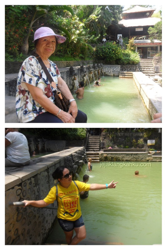 holy hot spring banjar 3