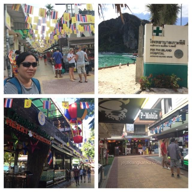 phi phi island thailand 5