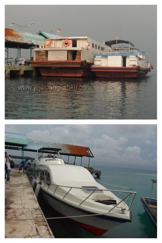 pulau harapan kepulauan seribu 2