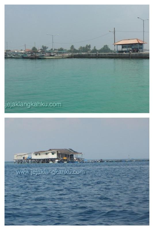 pulau harapan kepulauan seribu 3