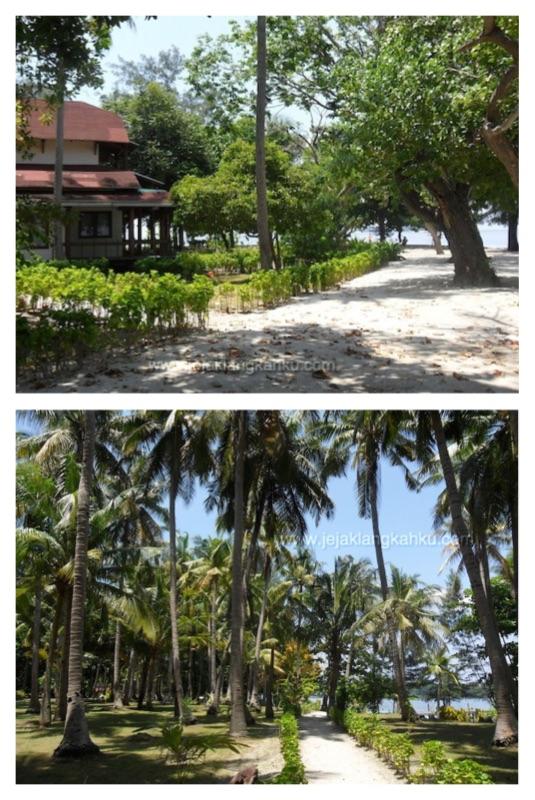 pulau panjang kepulauan seribu 2