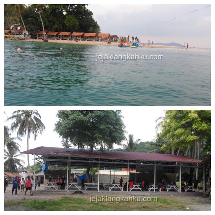 pulau tangkil lampung 6