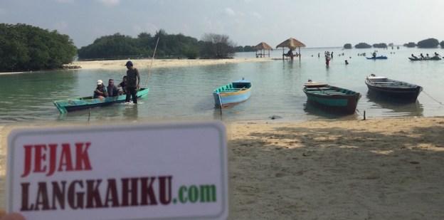 10 Hal Menarik yang Bisa Bikin Kamu Betah di Pulau Pari Kepulauan Seribu, Jakarta