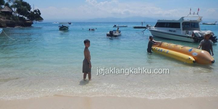 3 Kolam Renang di Hotel ini Bisa Bikin Puas Berenangmu di Nusa Lembongan Bali
