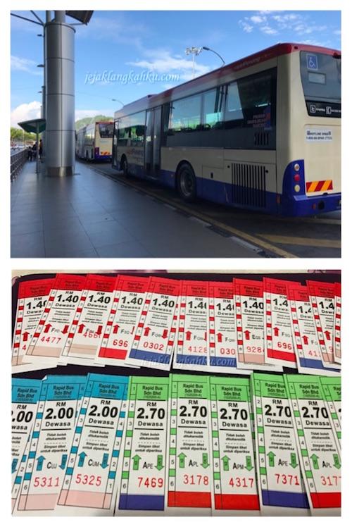 bus rapid penang malaysia 5