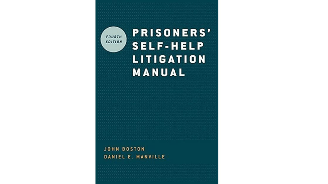 Related image of Prisoners' Self Help Litigation Manual 5th Edition, pdf, ebook and download by John Boston and Daniel E. Manville