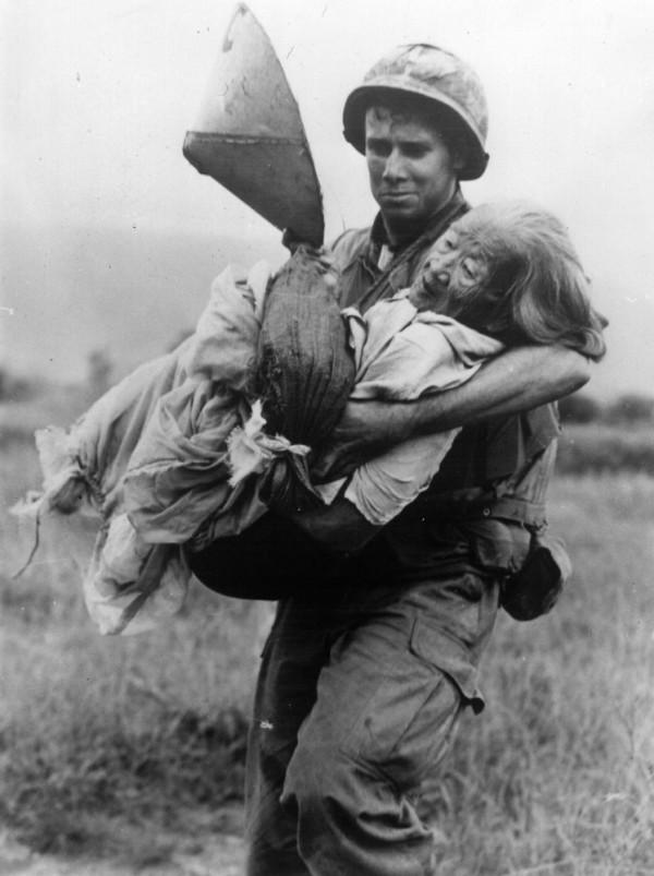 Perang Vietnam Amerika : perang, vietnam, amerika, April, 1975,, Akhir, Sebuah, Perang, Panjang