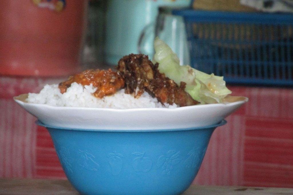 nasi-belut-pasuruan