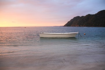 Perahu di Lampuuk