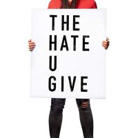 FULL MOVIE: THE HATE U GIVE (2018) MP4