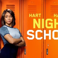 FULL MOVIE: Night School (2018) MP4