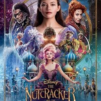 FULL MOVIE: The Nutcracker and the Four Realms (2018) MP4