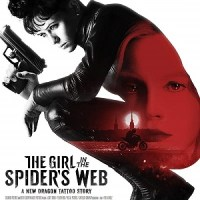 FULL MOVIE: The Girl in the Spider's Web (2018) MP4