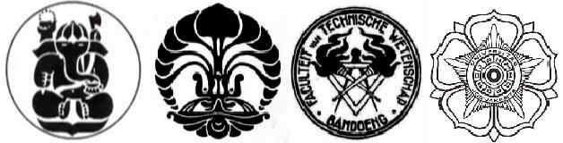 TU Delft itu Nenek Moyangnya ITB yang ternyata kakaknya UGM dan UI. (1/4)