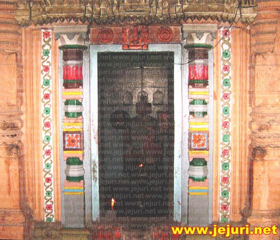 sagameshwar gate saswad