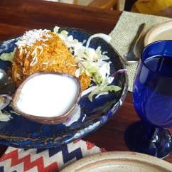 Rolling Island Kitchen Places To Buy Tables 访问济州岛 艾沃尔的印度厨房 济州旅游组织的旅游博客 Vwin虚拟足球 20180531 162610