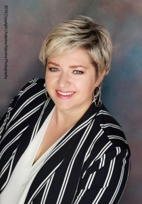 Professional headshots and portrait photography services in South Florida