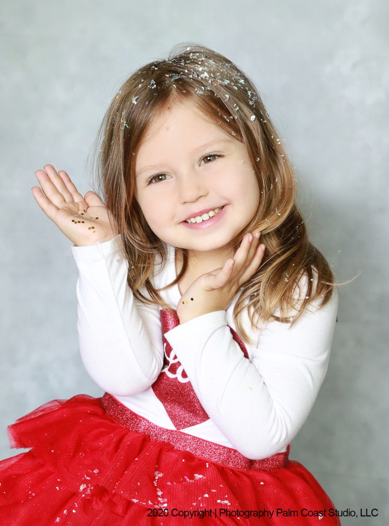 We offer kids photography and children portraits in a studio or outdoor. Our photographer works with kids all ages.