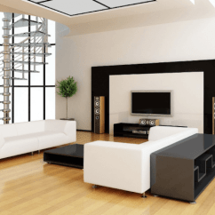 Tv Wall Mount Designs For Small Living Room Calming Paint Colours 37 Mounted Ideas Interior And Decor Your Inspirations Black White