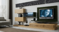 37+ Wall Mounted TV Ideas Interior and Decor for Your ...