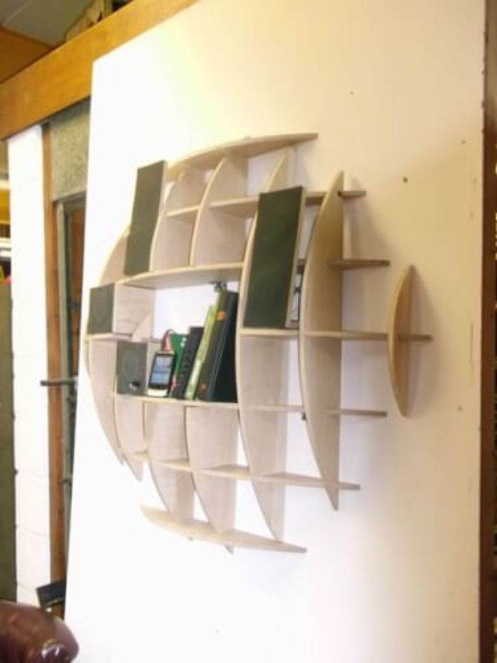 Creative CD and DVD storage ideas