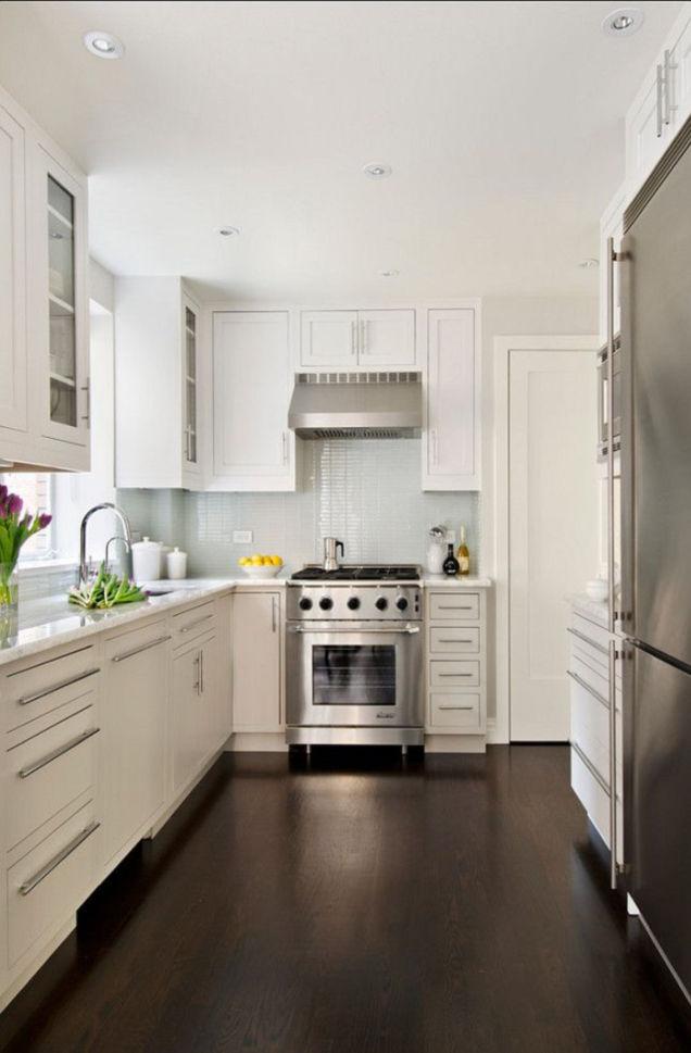 Amazing Small Kitchen Renovation Ideas 06