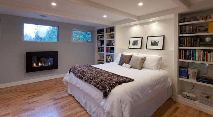 Beautiful Basement Bedroom Ideas
