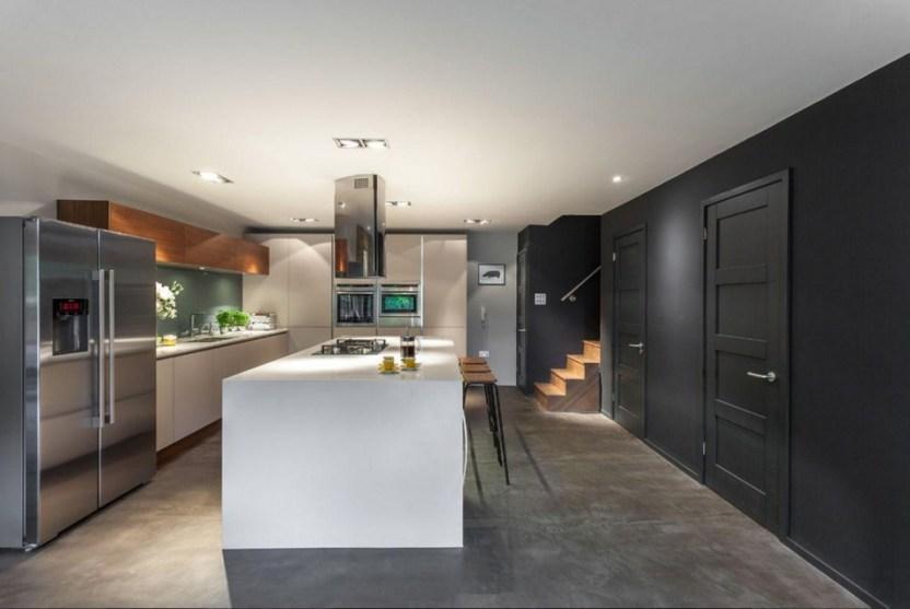 Best Basement Kitchen Ideas