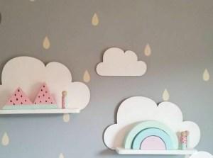 Етажерка облак