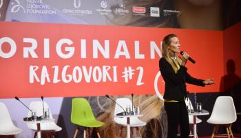 Why do we need to apologize - Jelena Djokovic